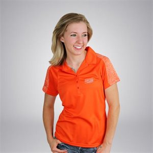 LADIES FOCUS POLO
