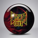 Lights Out TE - Black