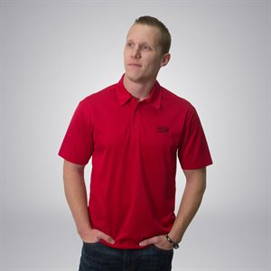 MENS TOUCH POLO