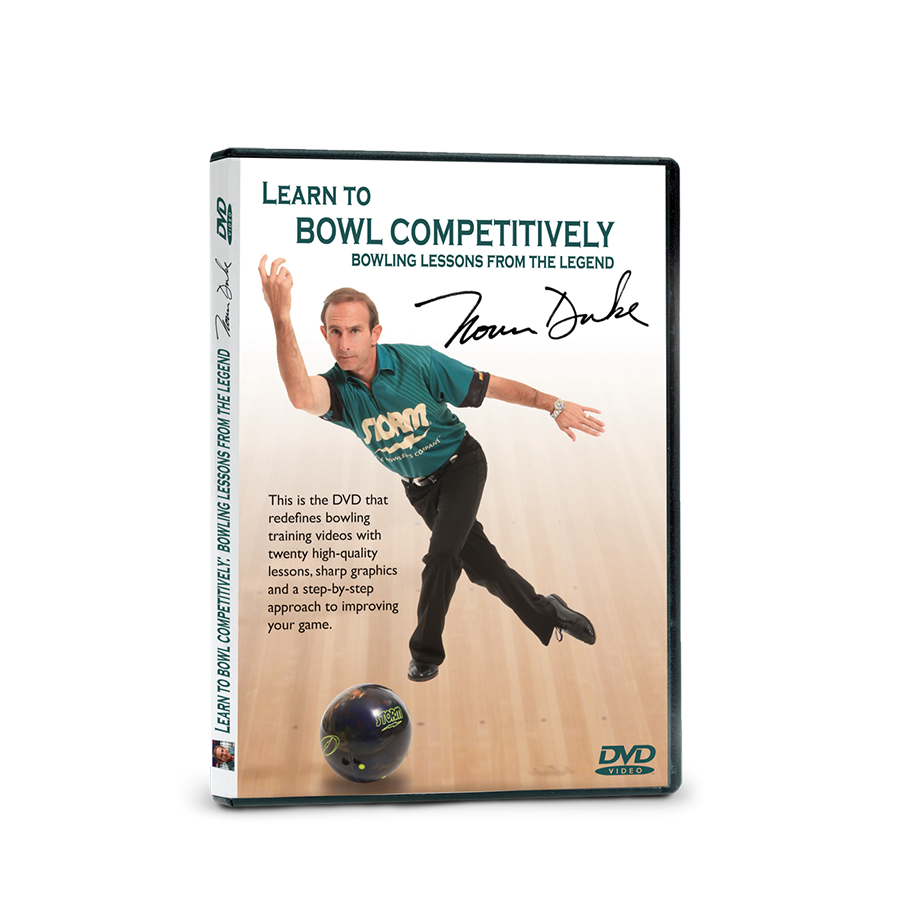 NORM DUKE - LEARN TO BOWL