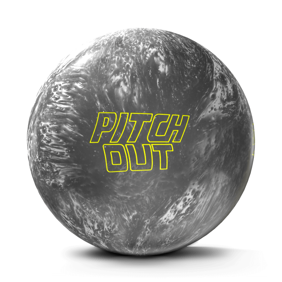 PITCH OUT