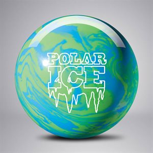 Polar Ice - Blue / Green