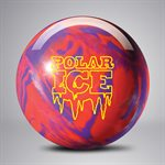 Polar Ice - Red / Purple