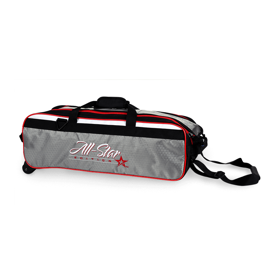 3-BALL ALL-STAR TRAVEL TOTE