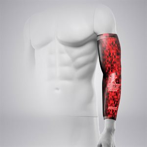 DIAMOND COMPRESSION SLEEVE