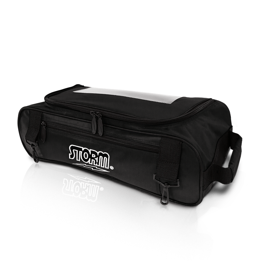 3-BALL TOURNAMENT STORM SHOE BAG