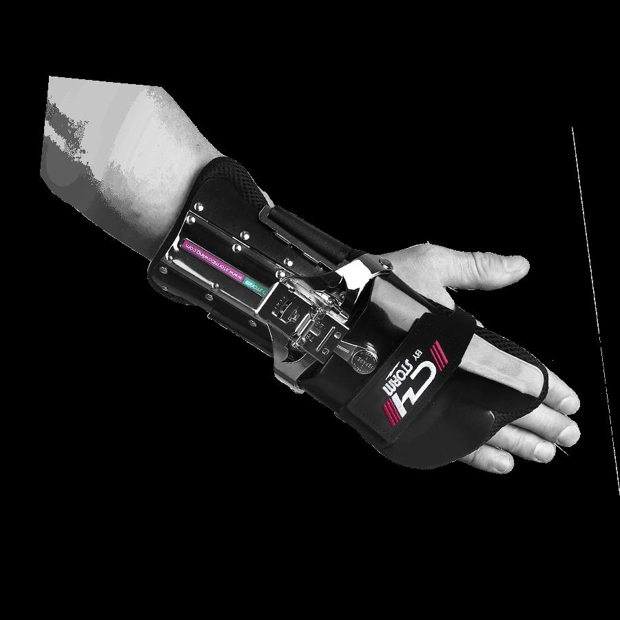 C4 Glove