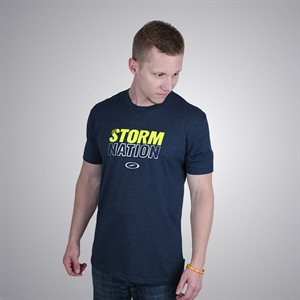 STORM NATION TEE