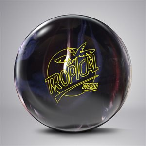 TROPICAL STORM CARBON-CHROME