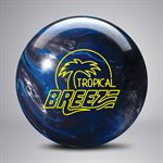 Tropical Breeze - Kona Blue / Silver