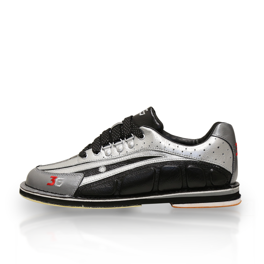 Tour Ultra Black / Silver / Pewter
