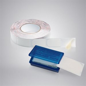 WHITE THUMB TAPE