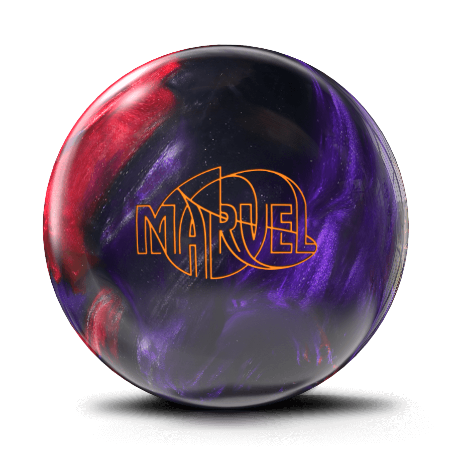 MARVEL PEARLIt's MarvelousTo strike, there must be frictionBall Reaction Section